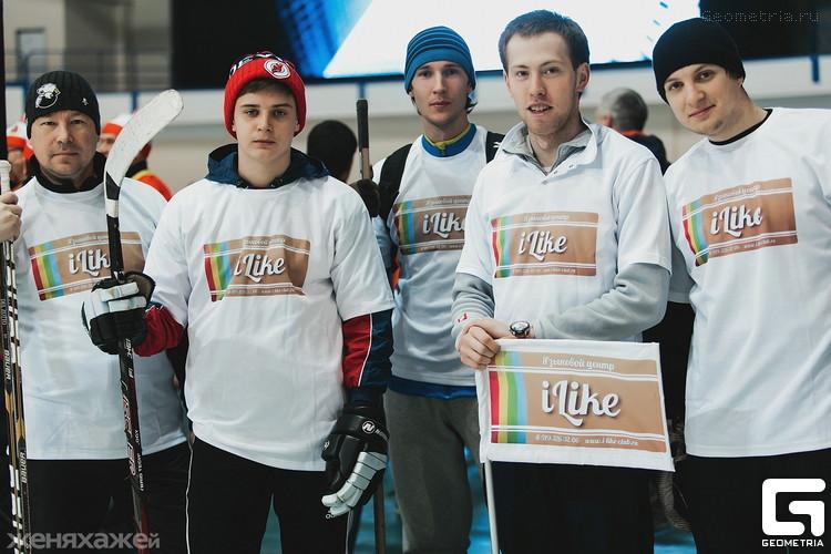 "команда языкового центра ""i Like"" Челябинск"
