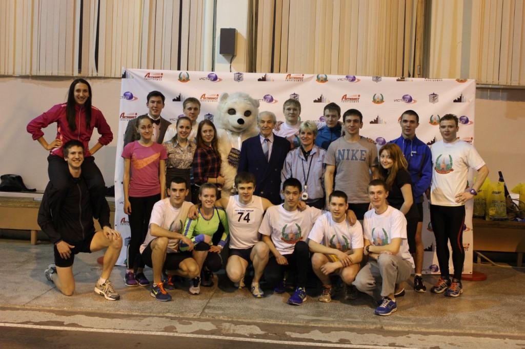 Кубок Голубенкова по легкой атлетике