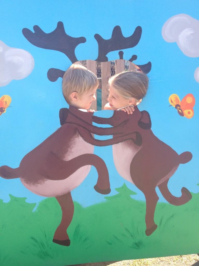 """Летний языковой (английский) лагерь в Челябинске от языкового центра """"i Like"""" (Челябинск)"""