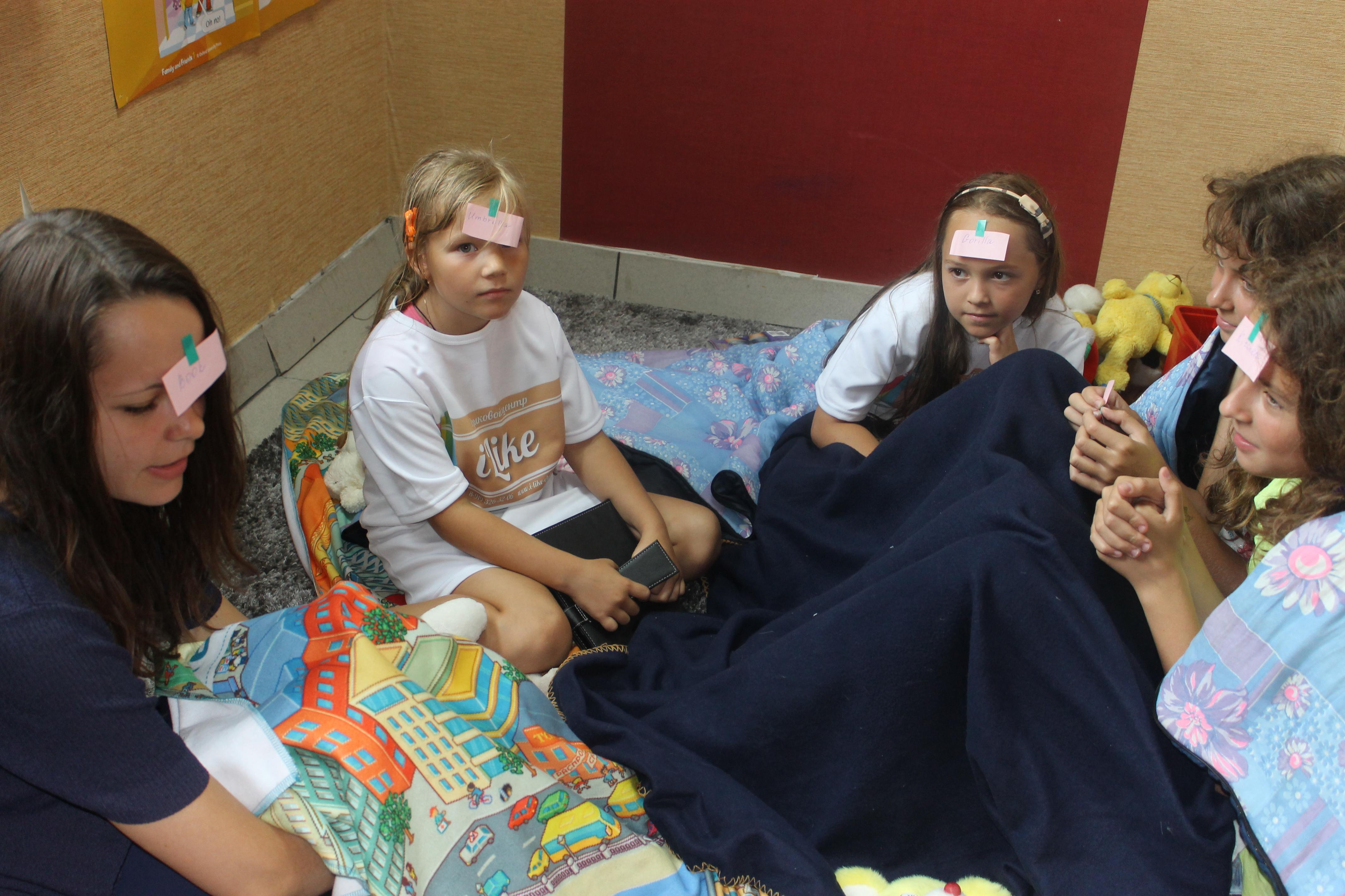языковой лагерь в челябинске