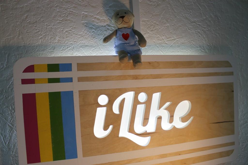 """Языковой центр в Челябинске """"i Like"""""""
